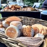 Bread Rolls & Wraps