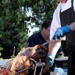 Hog Roast Northern Ireland
